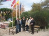 Norwegian teachers introduce their institute in Torre Pacheco (Spain)